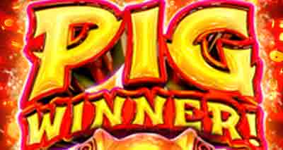Bringing Home the Bacon with Pig Winner | Winner Winner Piggy Dinner