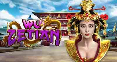 Spiele Wu Zetian - Video Slots Online