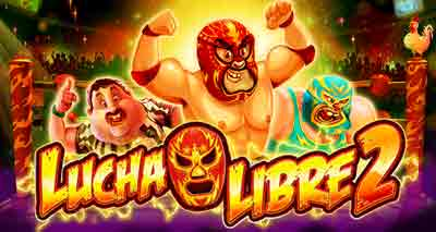 Lucha Libre 2 – The Luchadores are Back and Bigger Than Ever