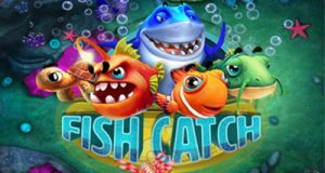 Point and Shoot Gambling with Fish Catch