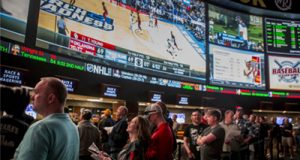 Overview of popular types of sports betting