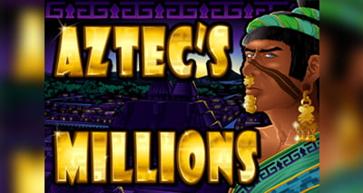 AZTEC'S MILLIONS SLOT REVIEW