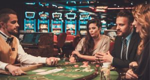 BLACKJACK – IS IT REALLY LIKE IN THE MOVIES?