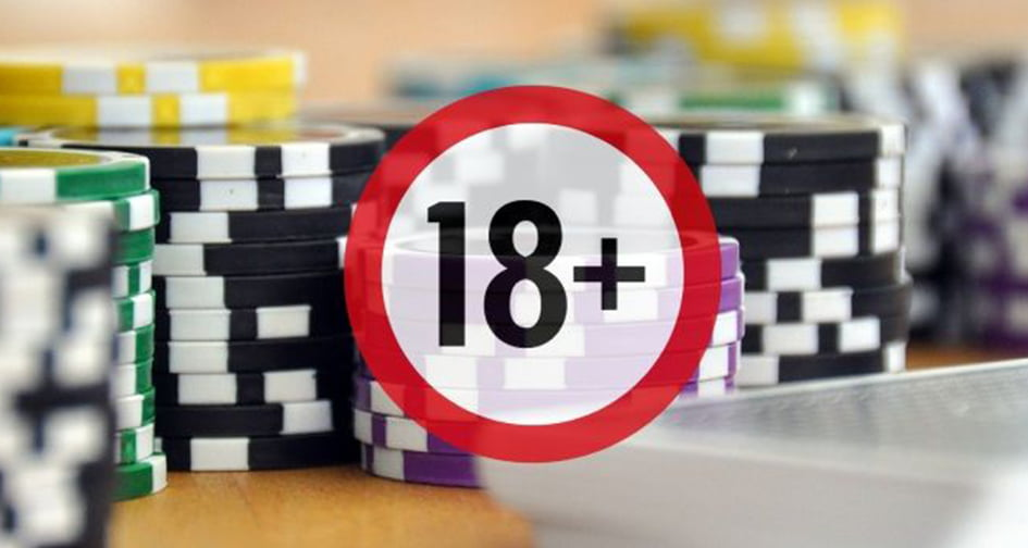 Age For Gambling