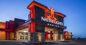 NATIVE AMERICAN CASINOS HISTORY