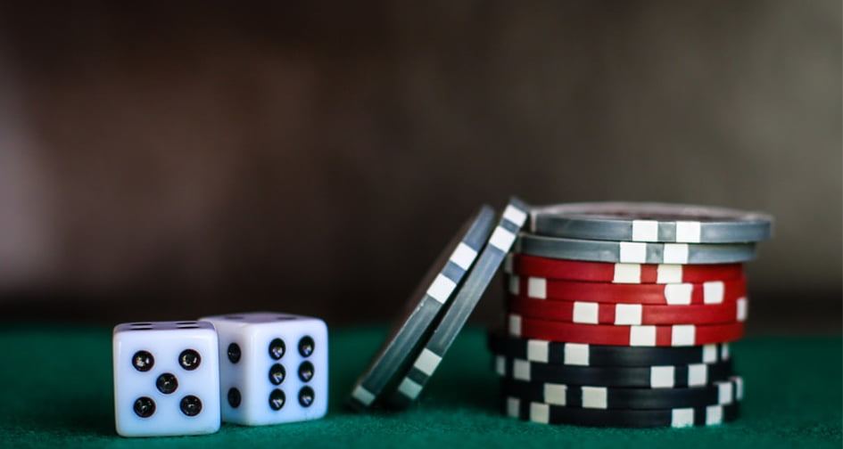 Gambling and Christianity in America