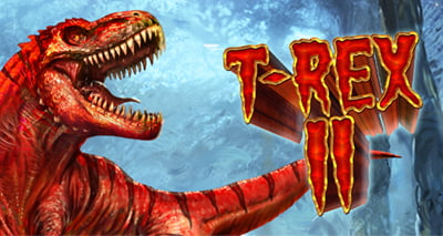 T-Rex 2 Slot Review