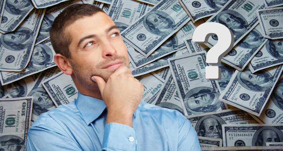 IS IT BETTER TO TAKE A LUMP SUM OR ANNUITY LOTTERY