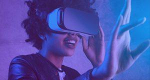 Virtual Reality in Gambling