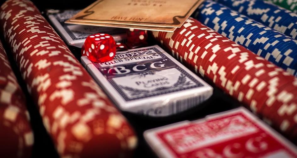 CANADIAN GAMBLING LICENSE TERMS