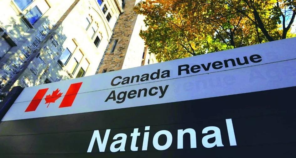 Gambling Revenue to Canada
