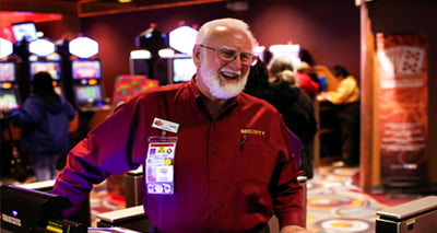 RULES FOR VISITING MOST CASINOS