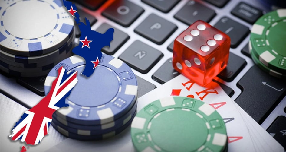 PROSPECTS FOR THE DEVELOPMENT OF GAMBLING IN NEW ZEALAND