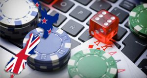 DEVELOPMENT OF GAMBLING IN NEW ZEALAND