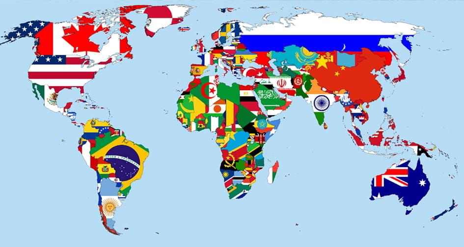 Countries with Zero Gambling Tax