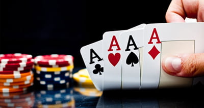 Poker Slangs – Explanation of the Most Popular Words