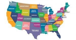United States State Slot Machine Ownership Regulations