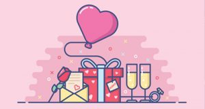 Valentine's Day, Story And Origin