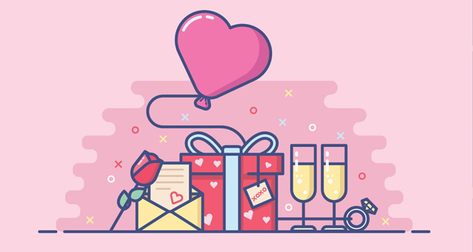 Valentine's Day  Story And Origin