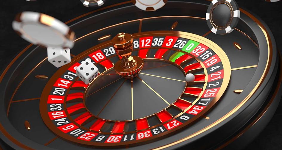 Do Casino's Track You?