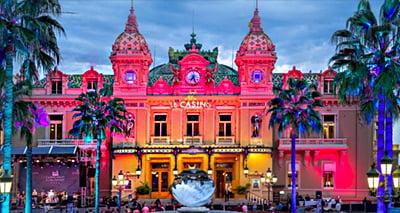 History of Monte Carlo Casino