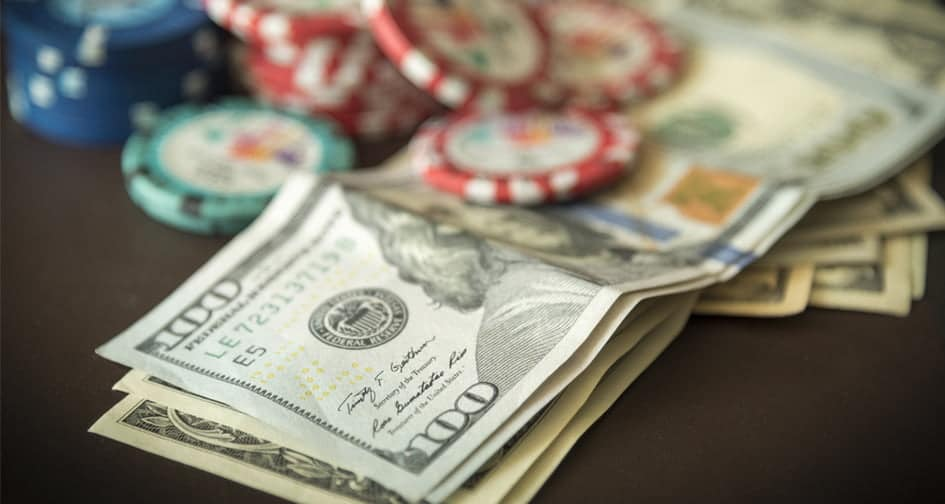 How Much Money Should I Bring to the Casino?