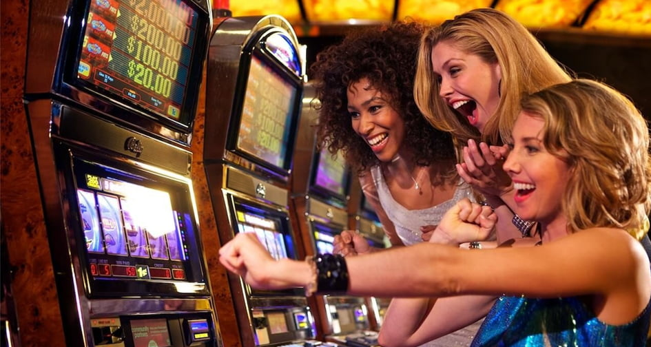 Is There A Trick To Playing Slot Machines?