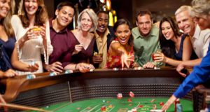 Can I Play In An Overseas Casino?