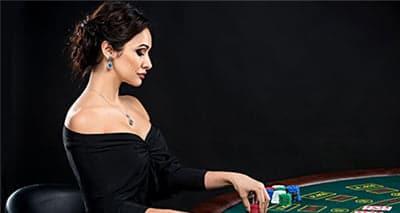 Do Women Gamble The Same Way As Men?