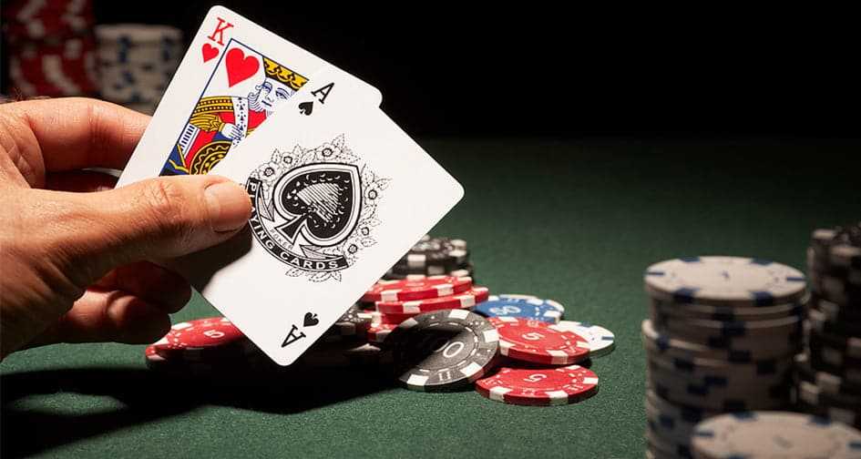 Is Blackjack A Skill Or Luck?