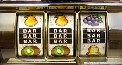 What Does BAR Mean on Slot Machines?