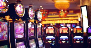 What is a Slot Machine Handpay?