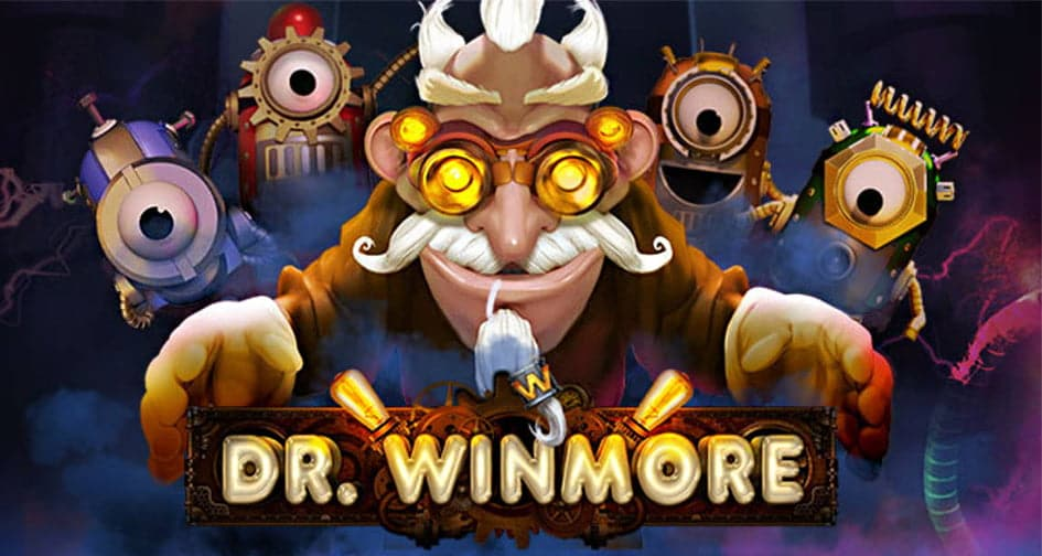 Dr. Winmore Slot Machine Review