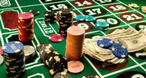 GUIDE TO TYPES OF ONLINE GAMBLING