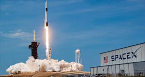SpaceX Rocket Launch: Facts About the Event