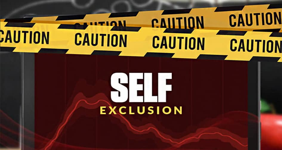 Can I Reverse Self Exclusion And How?
