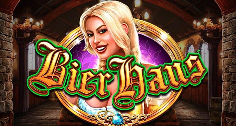 Bier Haus Slot Machine Review