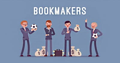 How Do Bookies Make Money?