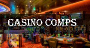 How to Get More Casino Comps?