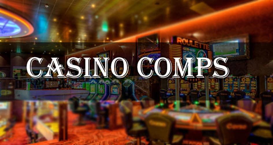How Do Casinos Calculate Comps