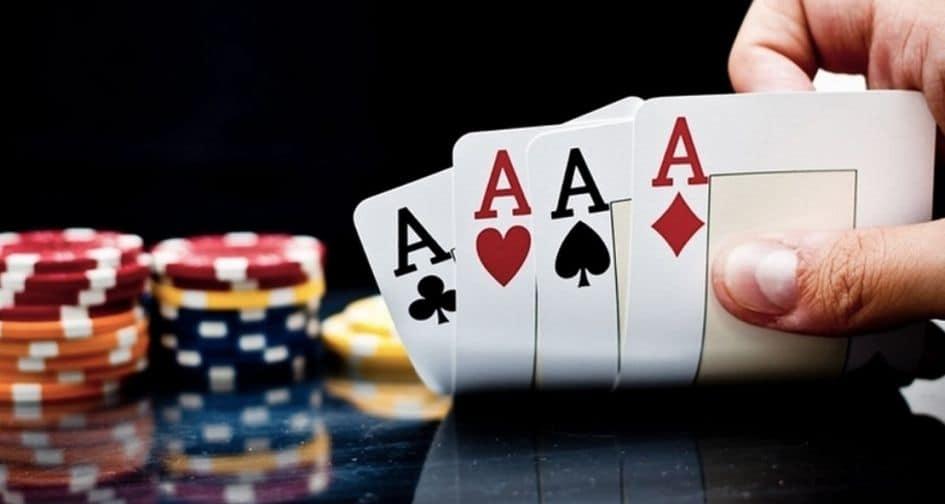 EXOTIC TYPES OF GAMBLING