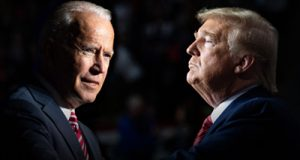 Election Betting: Trump vs. Biden