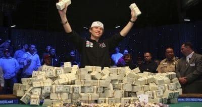 Top 5 List of the Wealthiest Gamblers in the World