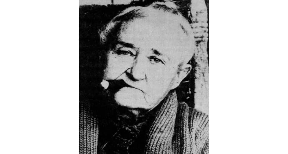 Alice Ivers Duffield Tubbs Huckert