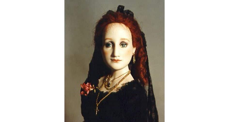 Dona Maria Gertrudis Barcelo