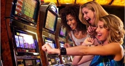 The most famous female gamblers