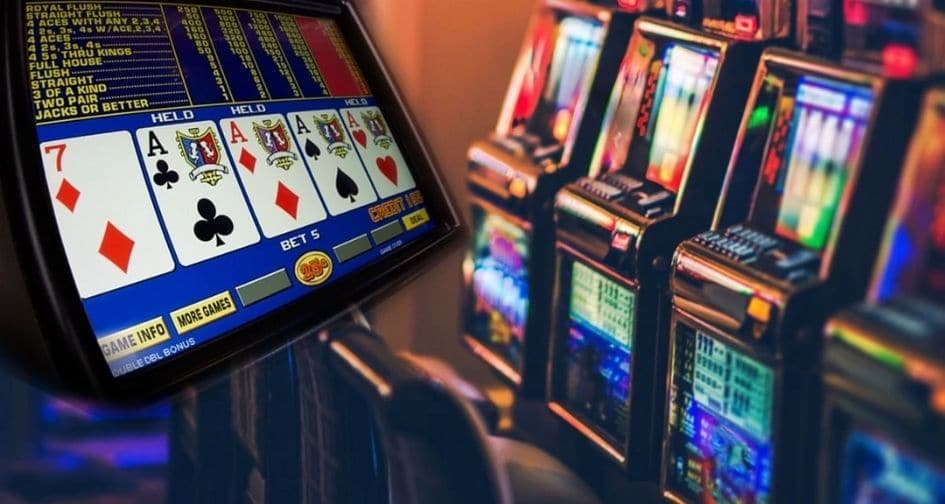 What is Video Poker and How it Works