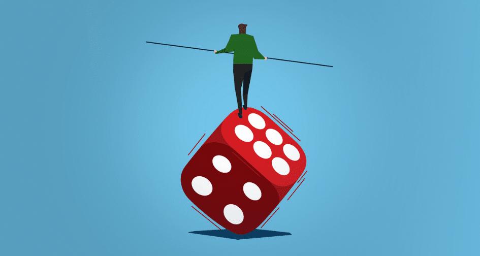 WHAT BRINGS LUCK IN GAMBLING?