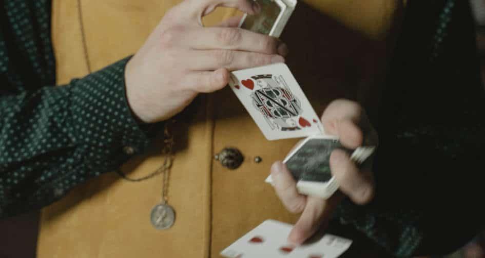 Casino Gambling Tricks l