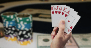 What is the Difference Between Gambling and Betting?
